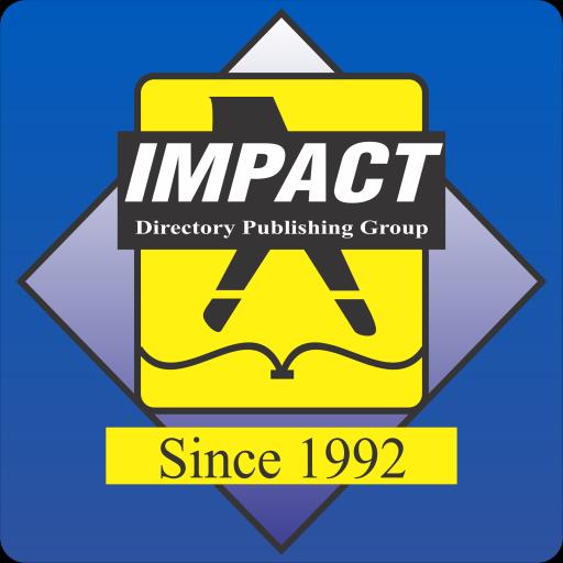 Impact YP LOGO-APP點子