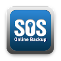 SOS Online Backup icon