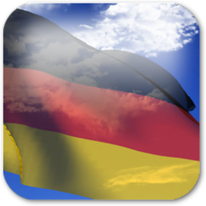 3D Germany Flag +