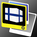 Cube FI LWP icon