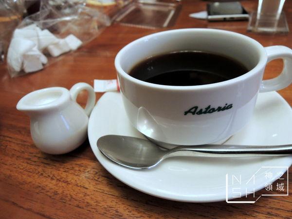 明星咖啡館