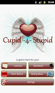 Cupid-4-Stupid screenshot 0