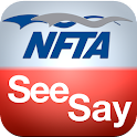 NFTA See Say icon