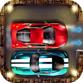 Crossy Car Puzzle Game
