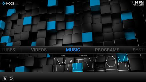 Matricom MediaCenter