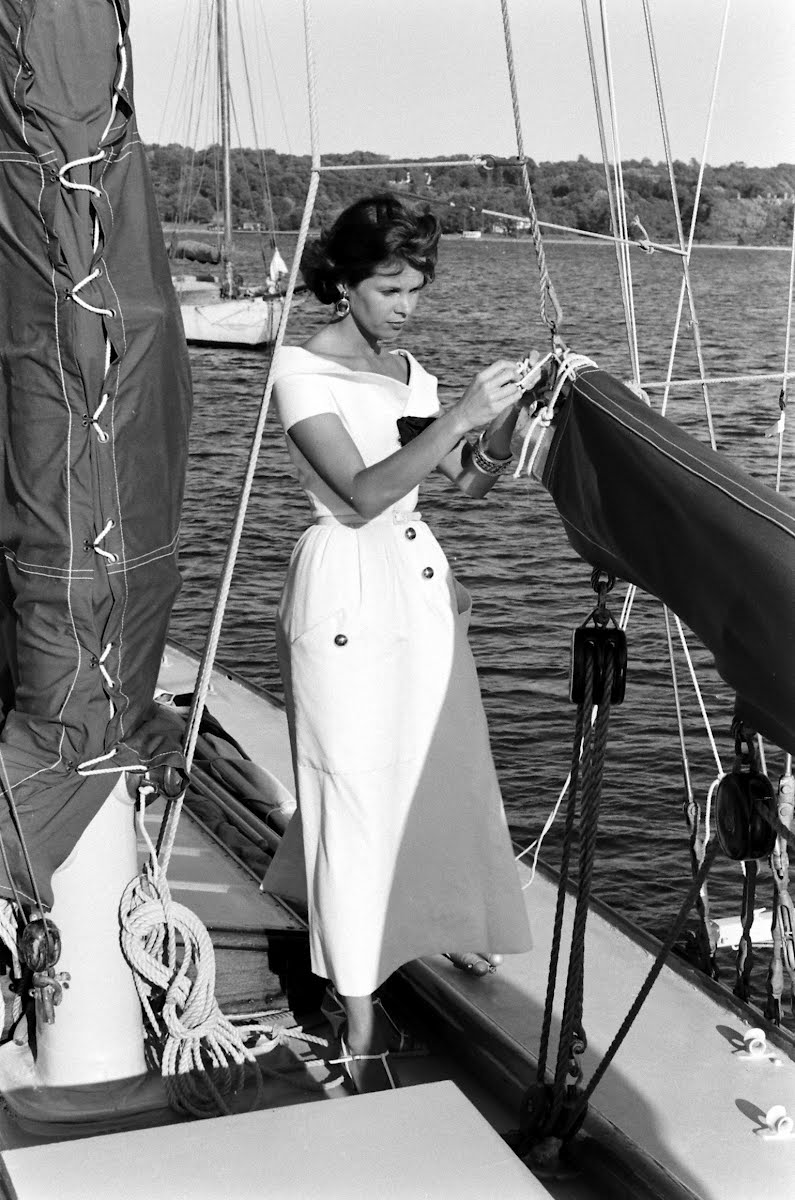 Yachting Fashions