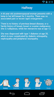 Prognosis : Diabetes- screenshot thumbnail