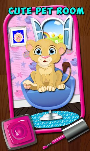 玩免費休閒APP|下載沙龙宠物指甲艺术打扮 app不用錢|硬是要APP