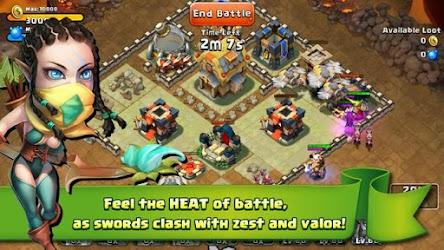 Castle Clash 1.1.1