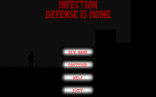 Infection: Defense is Home T
