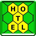 Honeycomb Hotel Ultra logo