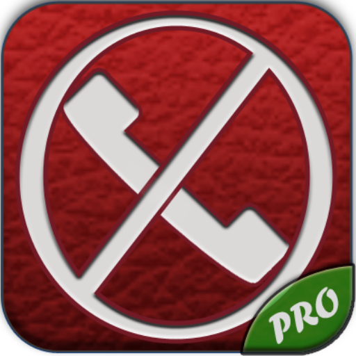 Black List Ultimate Pro 通訊 App LOGO-硬是要APP