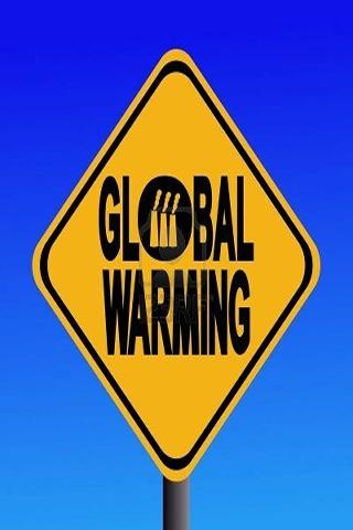 Global Warming Climate Change
