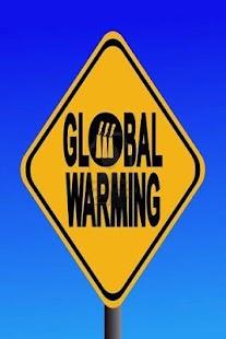 Global Warming Climate Change - náhled