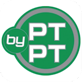 PT by PT - Fitness Network