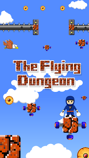 The Flying Dungeon