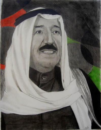حكام الكويت م الصليبية م بنات