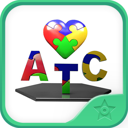 Autism Therapeutic Consultants LOGO-APP點子