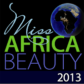Miss Africa Beauty