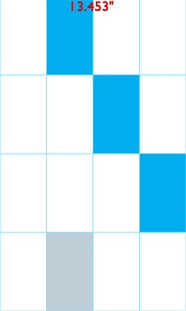 Tap Blue - Piano Tiles 1.5.065 screenshot 206025