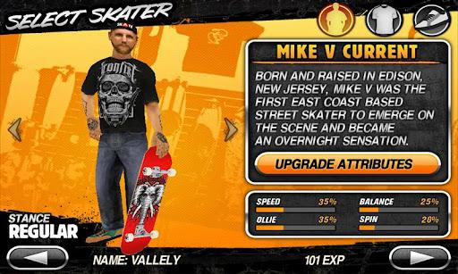 Mike V: Skateboard Party screenshot