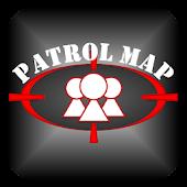 PatrolMap