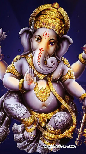 Shri Ganeshji Wallpapers HD