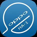 OPPO HA-1 Control icon