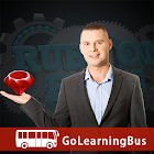 Learn Ruby on Rails icon