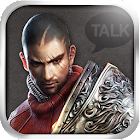 Legion of Heroes - KakaoTalk Theme icon