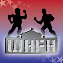 White House Fight House - WHFH icon