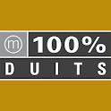 100% Duits logo