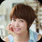 Kim Sun Ah Live Wallpaper icon