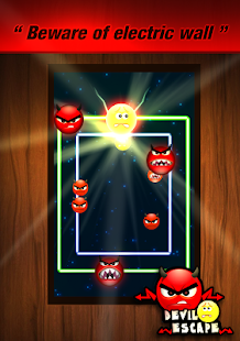 Angry Devil Escape - Fun Game- screenshot thumbnail