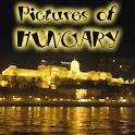 Pictures of Hungary logo
