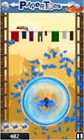 Screenshot of NinJump