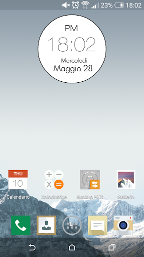 LG G3 icon pack