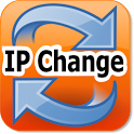 IP Address Change & Log icon