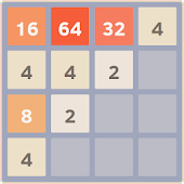 Tetris 2048