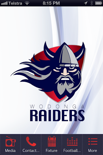 Wodonga Raiders