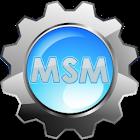MSM SL3 Cloud Status icon