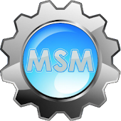 MSM SL3 Cloud Status