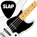 SLAP Bass Lessons HD VIDEOS icon