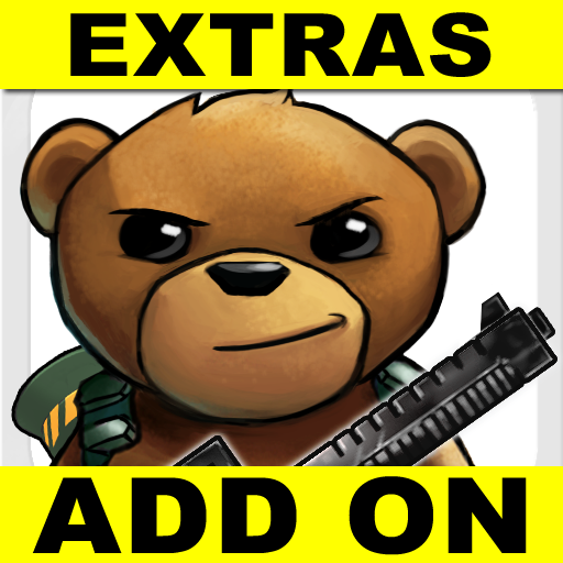 BATTLE BEARS Extras Add On