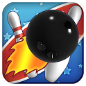 Spin Master Bowling icon