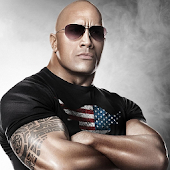 The Rock Fan App