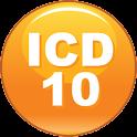 Amber ICD-10 logo