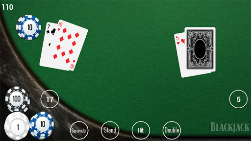 BlackJack : Jeu Officiel