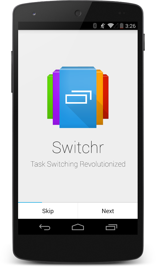 Switchr Pro Key - screenshot