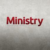 Ministry Magazine